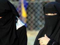 Musul'da peçe yasaklandı