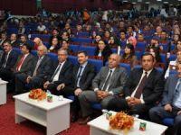 NEÜ Ereğli Eğitim Fakültesi 'nde mezuniyet töreni