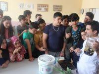 Özel Enderun Gençlik öğrencilerini misafir etti