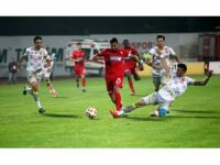 Futbol: TFF 1. Lig play-off