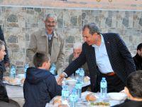 Akşehir'de Mahalle İftarları Geleneği Sürüyor