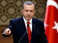 """Erdoğan'dan """"Kabine revizyonu"""" sorusuna cevap!"""