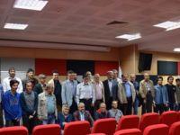 Özcan: Allah Kırım'a İkinci Bir Sürgün Yaşatmasın