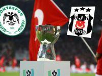 Süper Kupa finali Samsun'da oynanacak