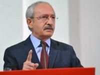 Kılıçdaroğlu yeni HDP eşbaşkanı ile görüşecek