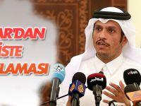 Gabriel-Al Sani'den liste açıklaması