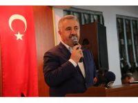 Konya-Antalya HT'de etüt  ve proje çalışması bu yıl bitecek