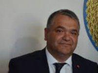 Karahan'dan Gaziler Günü mesajı