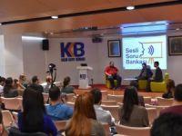 2 bini aşkın soru'Sesli Soru Bankası' seslendirildi