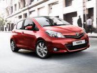 Yenilenen Toyota Yaris'in fiyatı açıklandı