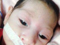 Annesinin Sütünü Emerken Fenalaşan 2 Aylık Suriyeli Bebek Öldü