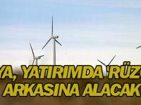 Konya, yatırımda 'rüzgarı' arkasına alacak