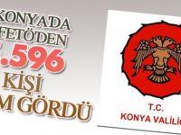 Konya'da FETÖ/PDY soruşturmalarında son rakamlar