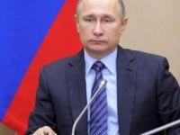 Putin'den Türk Akımı kararı!