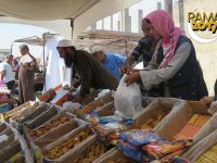 Bab'da Ramazan Bayramı telaşı