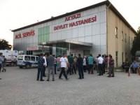 GÜNCELLEME - Sakarya'da havuzda elektrik akımına kapılan 5 kişi hayatını kaybetti