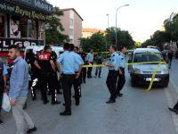 Konya'da Magandaların Estirdiği Terörde 2 Kişi Yaralandı