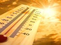 Konya ve Çevresinde Sıcaklar Artacak