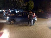 Konya'da Huzur Arife Operasyonu