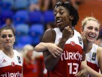 2017 Avrupa Kadınlar Basketbol Şampiyonası