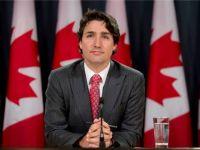 Trudeau'dan Ramazan Bayram mesajı