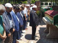 Ramazan Altıntaş'ın acı günü