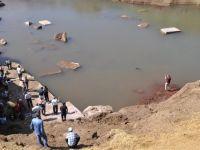Kapatılan Mermer Ocağındaki Gölet 2 Kuzene Mezar Oldu