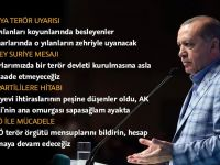 AK Parti İstanbul İl Başkanlığı Bayramlaşma Programı