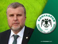 Atiker Konyaspor'dan bayram mesajı