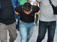 Konya'da 18 Yaşındaki Firari 'Suç Makinesi' Yakalandı