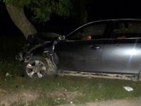 Kulu'da trafik kazası 3 yaralı