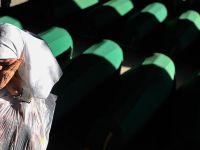 """Hollanda'nın Srebrenitsa soykırımında """"kısmen suçlu"""" olduğu onandı"""