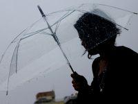 Meteoroloji saat verdi! Yağış geliyor