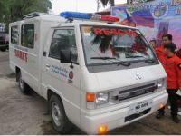 TİKA'dan Filipinler'de arama kurtarma faaliyetlerine destek