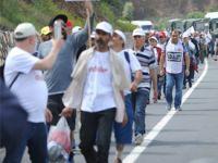 CHP İstanbul'da mitinge hazırlanıyor