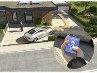 Araçlar kendini park etmeyi öğreniyor
