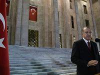 Cumhurbaşkanı Erdoğan, Darbe Girişiminin Yıl Dönümünde 02.32'de Halka Hitap Edecek
