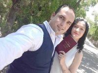 Nesrin ile Ahmet mutluluğa evet dedi