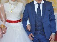 Ayşe ve Mustafa Mutluluğa evet dedi