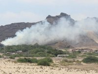 Yemen topraklarından Mekke'ye füze saldırısı girişimi