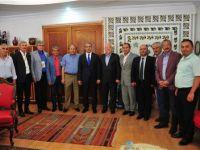 Türk Basını Tokat'ta Buluştu