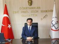 Müdür Durgun'dan 'tercih' açıklaması