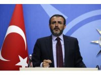 AK Parti Sözcüsü Ünal, Cumhurbaşkanı Erdoğan'ın  oyunu açıkladı