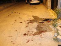 Iraklıların tartışması kanlı bitti: 1'i ağır 3 yaralı