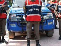 Jandarmada terfi ve atamalar