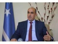 """IKBY'de """"bağımsızlık referandumu"""" tartışmaları"""