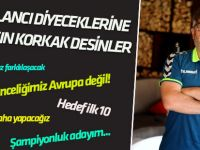 Mustafa Reşit Akçay'dan çarpıcı açıklamalar