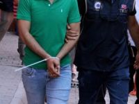 Bursa merkezli FETÖ/PDY operasyonu: 10 gözaltı