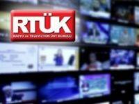 RTÜK'ten bir ilk! 5 kanalın lisansı iptale edildi
