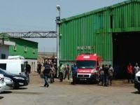 Adana'da vinç faciası: 2 ölü 6 yaralı